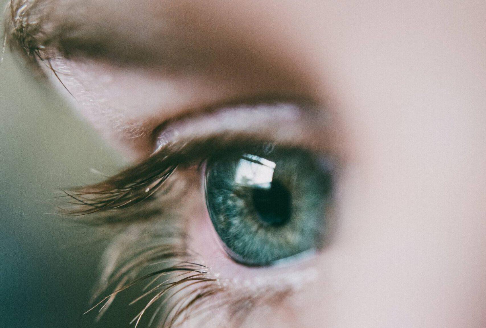 Dziecko z dysfunkcją wzroku
