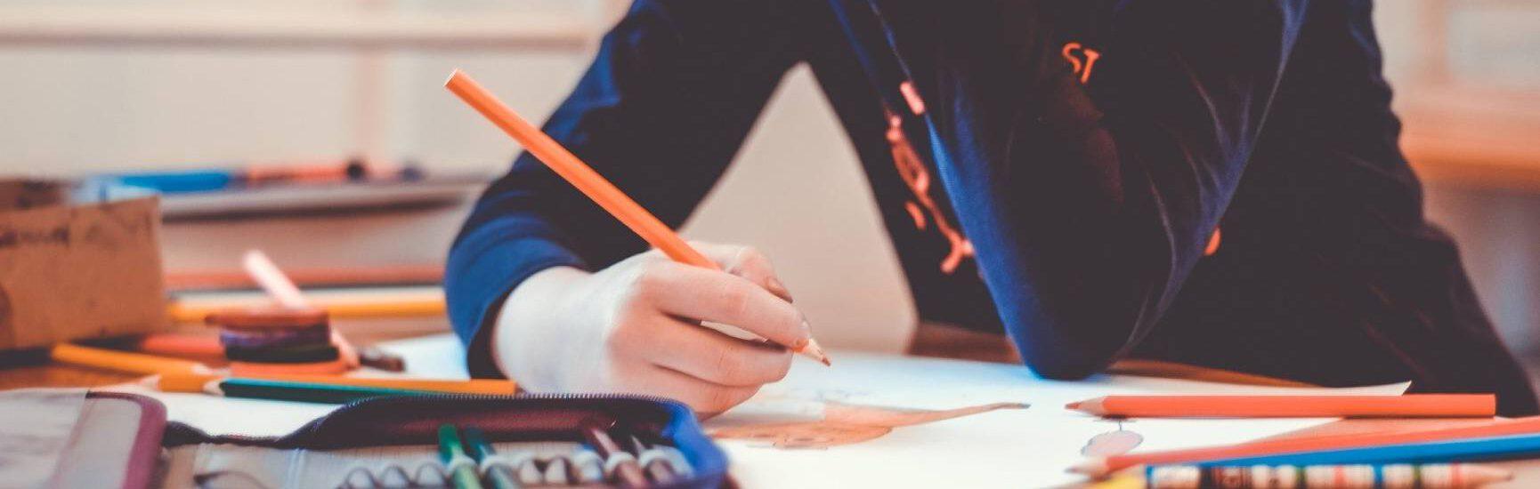 Powrót do szkoły po okresie pandemii i nauczania zdalnego- podpowiedzi