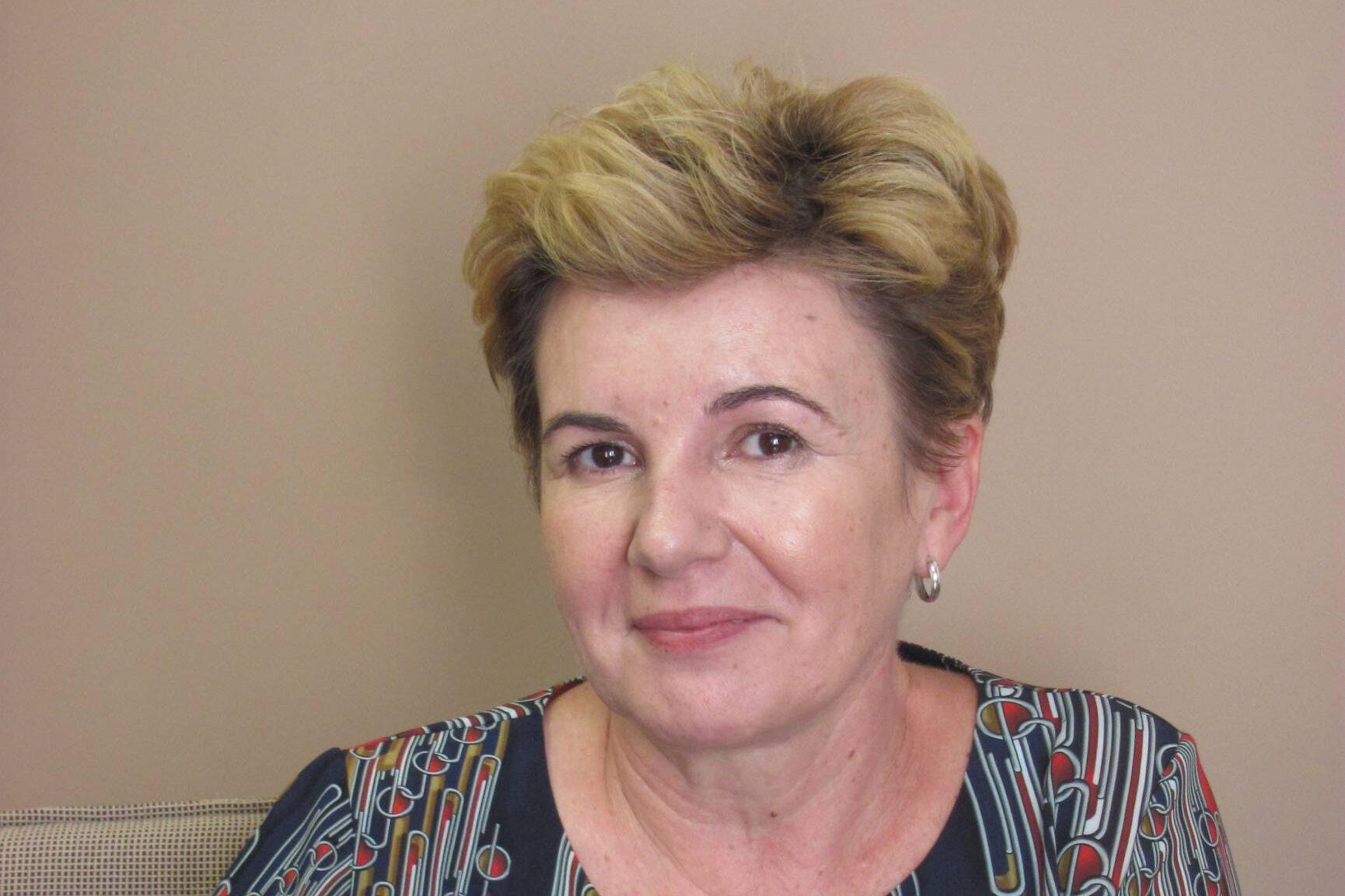 Po ciężkiej chorobie zmarła Nasza koleżanka Jolanta Mazurkiewicz
